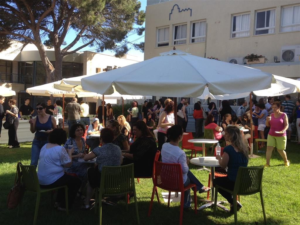 בית בירם בית הספר הריאלי העברי בחיפה