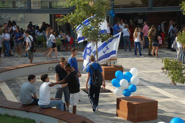 מסגרות חינוכיות למידה בית בירם בית הספר הריאלי העברי בחיפה