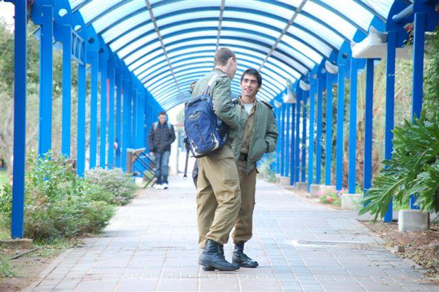 תשתיות בית בירם בית הספר הריאלי העברי בחיפה